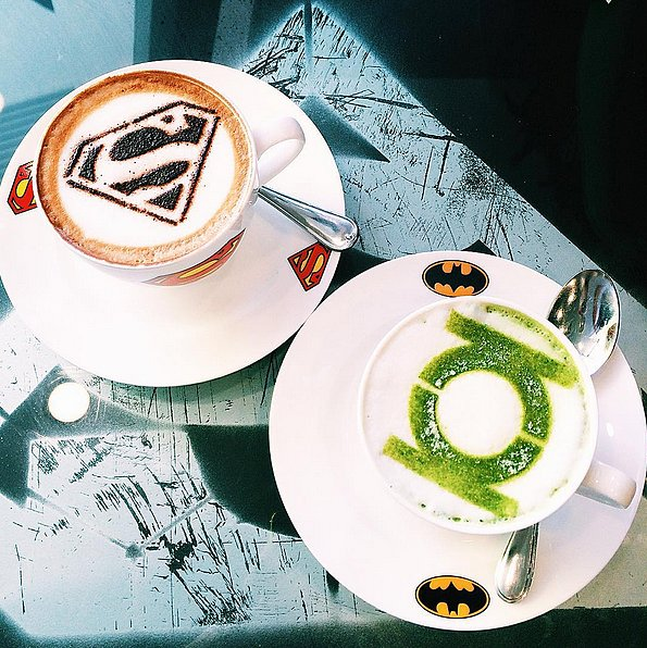 DC-Comics-Superheroes-Cafe