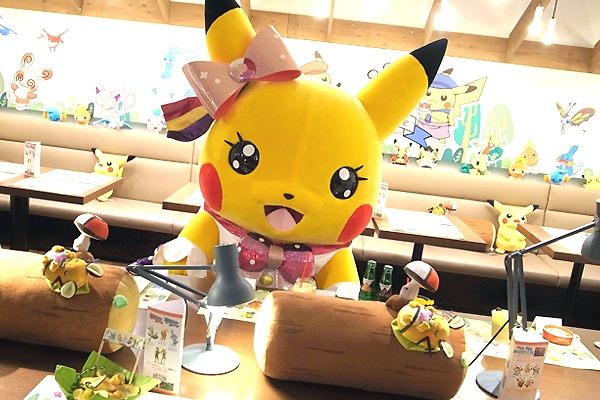 Pokemon-cafe-Singapore