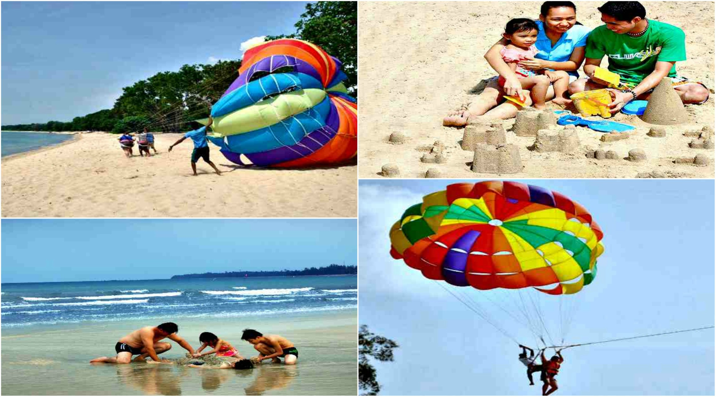6 Fun Outdoor Activities You Never Knew Existed in Johor JOHOR NOW