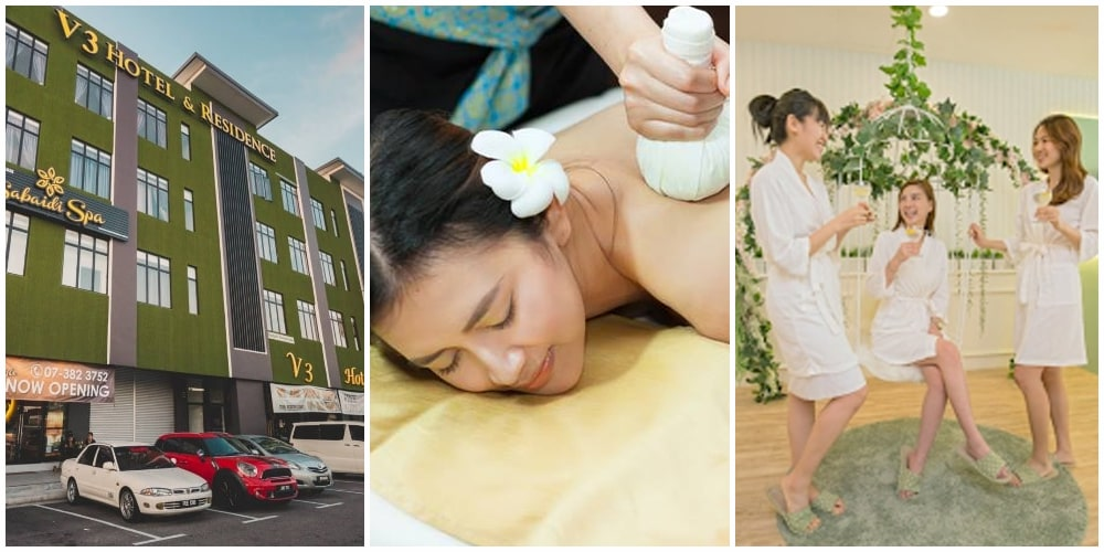8 Best Massage Places in Johor Bahru To Have a Soothing
