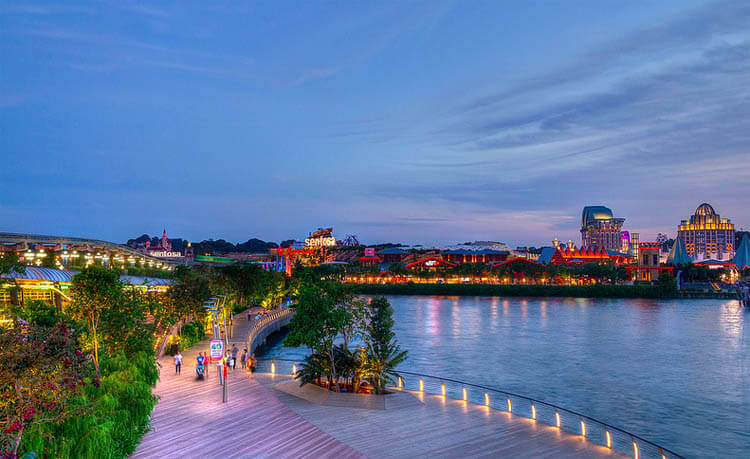 Hotels on Sentosa Island: 15 best places to stay off