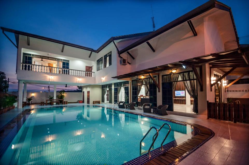 3 Private Homestay Villas In Johor With Pretty Pools That