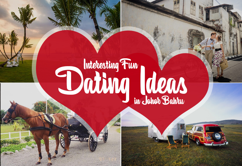 Interesting dating ideas