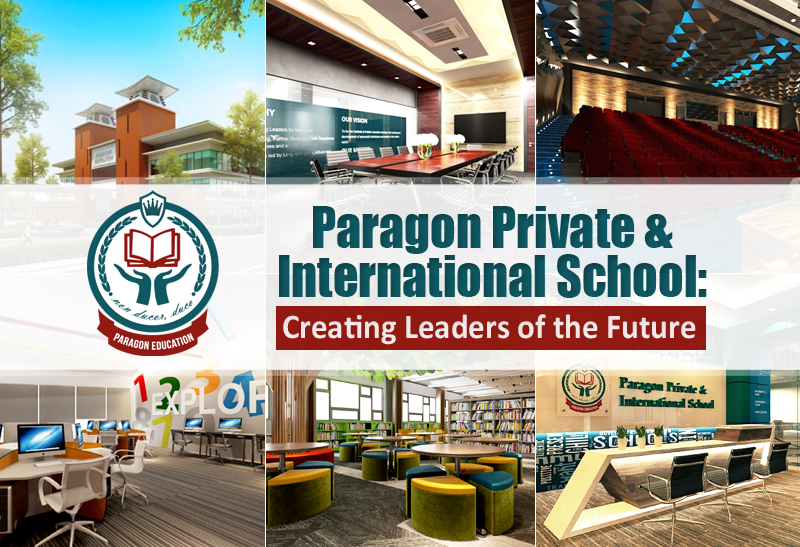 paragon private and international school