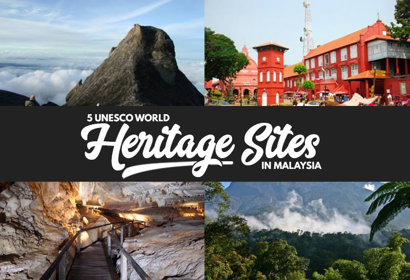 Unesco World Heritage Sites That Will Make You Love Malaysia Even More Johor Now