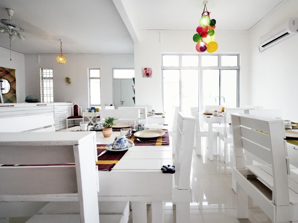 8 ideal and comfy homestays you should check out in johor for Home design johor bahru
