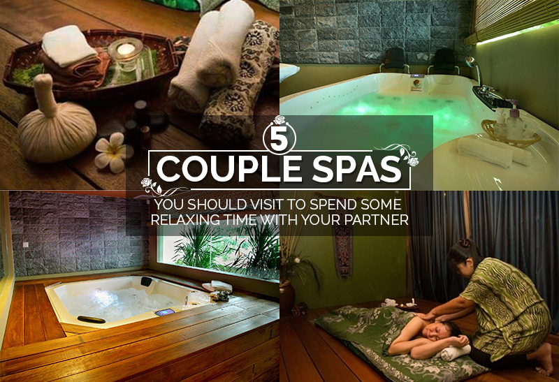 Sidste nye Have a Spa Day With Your Loved One at Any of These Romantic Spas PI-13