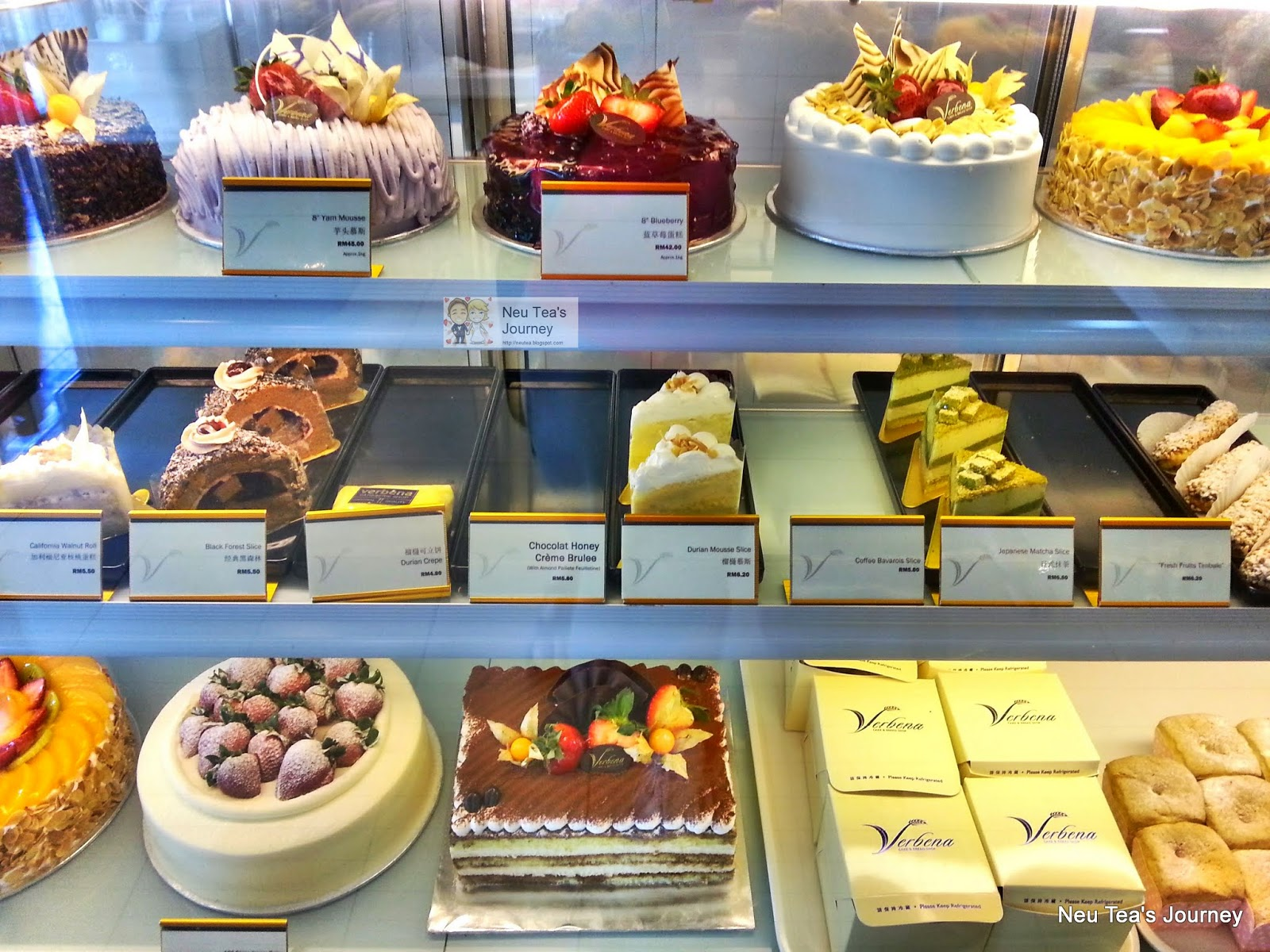 10 Insanely Delicious Durian Desserts In Johor Bahru