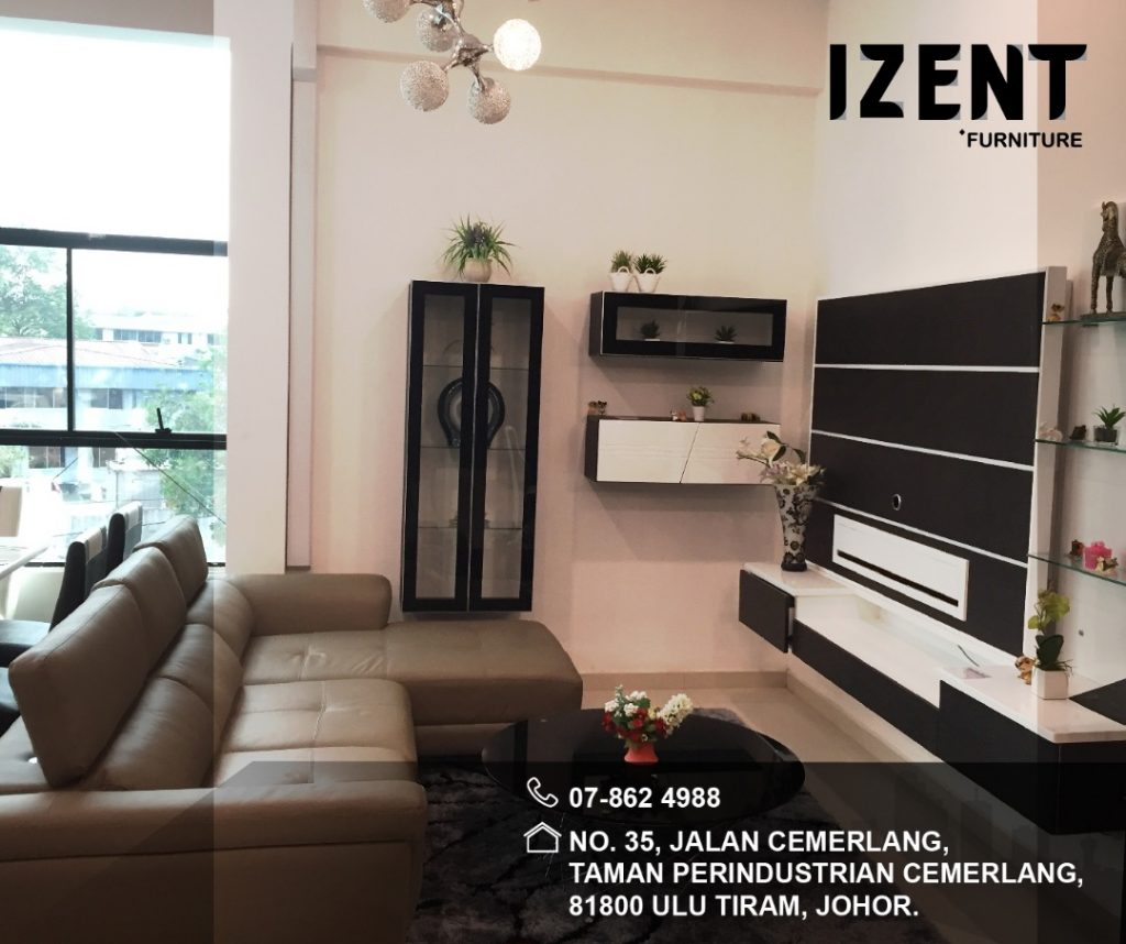 Take advantage of the high quality stylish modern and affordable sofa as izent furniture launch a big promotion where you can enjoy up to 50 discount