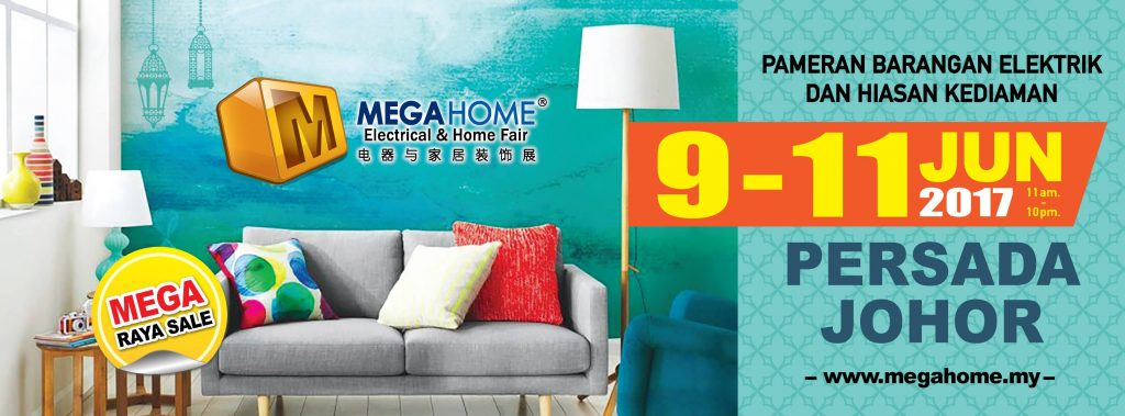 Mega Home Electrical & Home Fair: A Fair You Shouldn\'t Missed ...