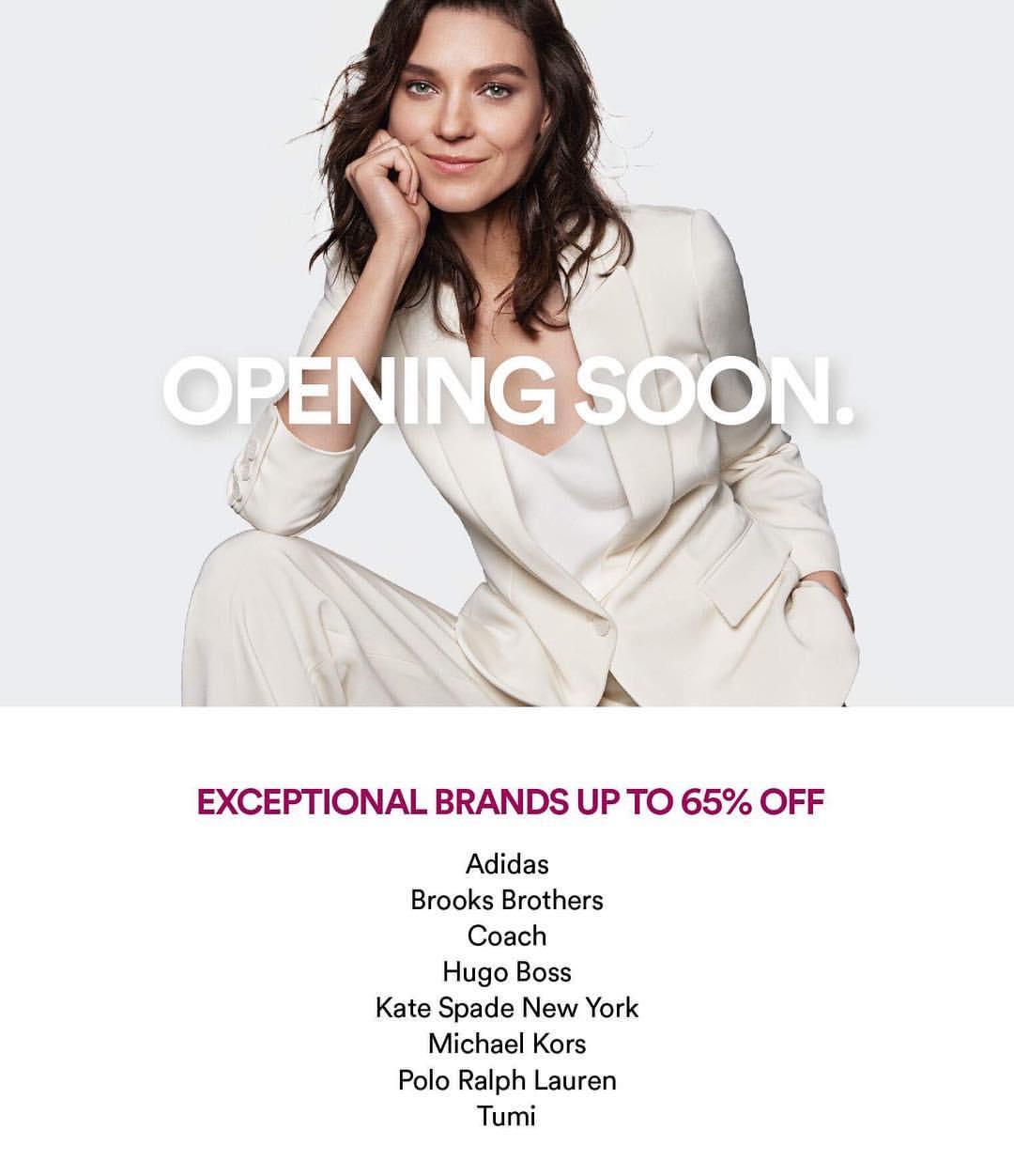 bfd7591f9 Genting Premium Outlets  A Soft Opening You Must Not Miss! - JOHOR NOW
