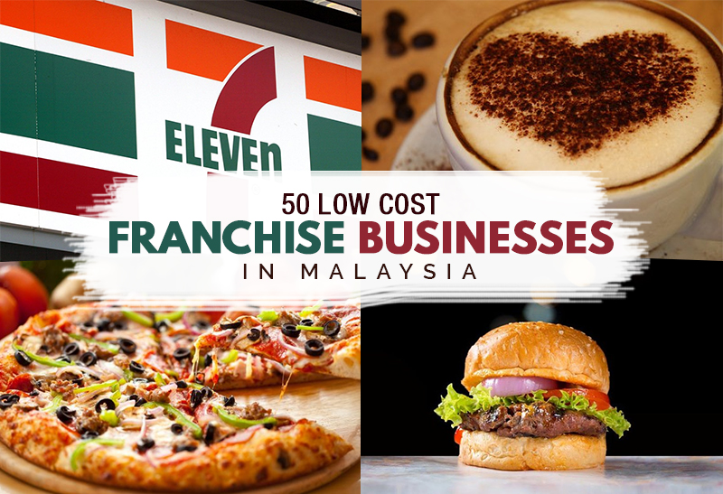 These 50 Low-Cost Franchise Businesses Will Help You Achieve