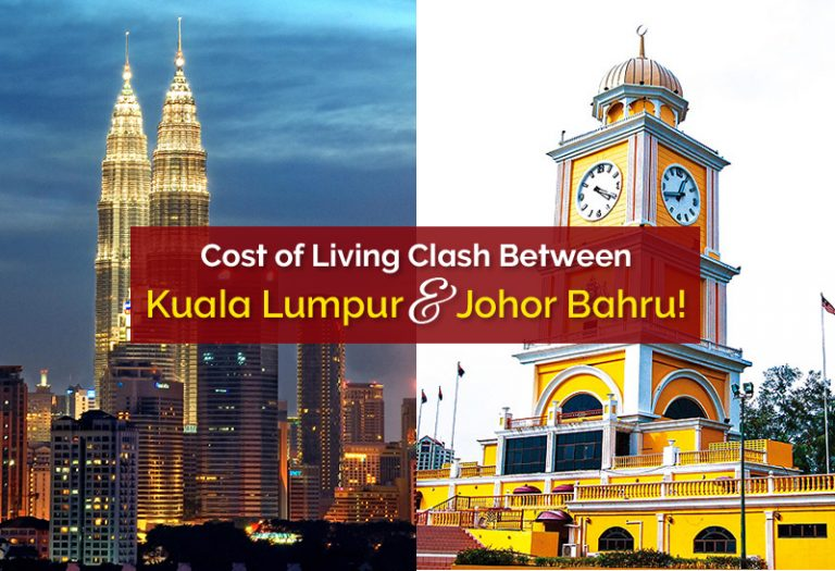 pros and cons of living in kuala lumpur