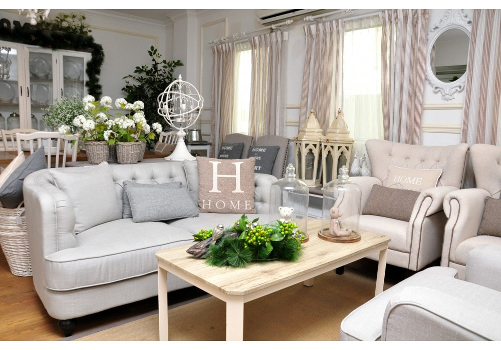 Make Your Home Charming And More Welcoming With New Decors That Will Surely Catch Guests Attention
