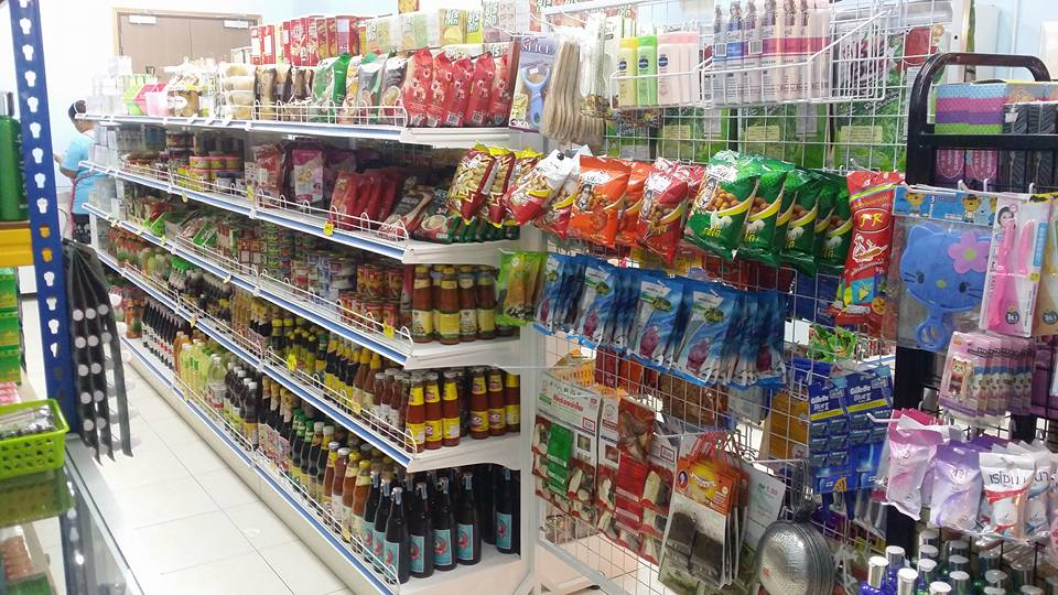 Go for Foreign Goods Grocery Shopping at These Supermarkets