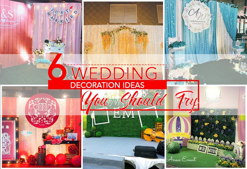 These wedding decorations are going to make your big day fabulous these wedding decorations are going to make your big day fabulous junglespirit Images
