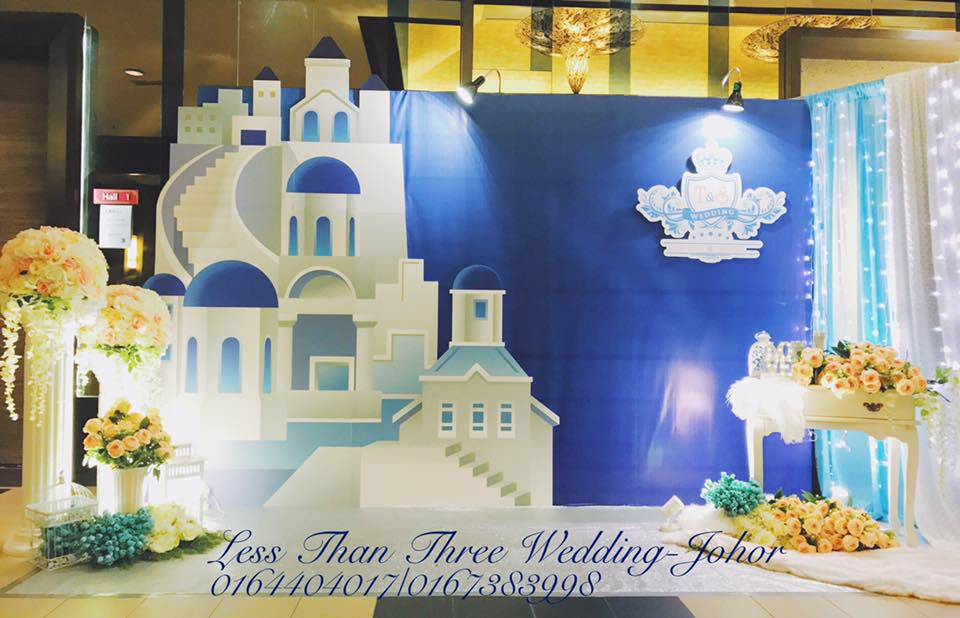 These wedding decorations are going to make your big day fabulous less than three wedding johor junglespirit Choice Image