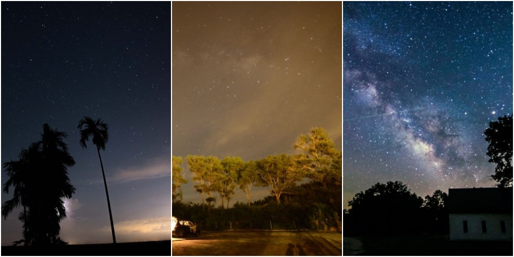 Feed Your Soul With a Sight of Sky Full of Stars at these