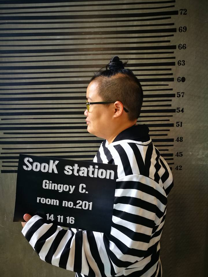 Have a Taste of Luxurious Prison Life at the Bizarre Sook Station