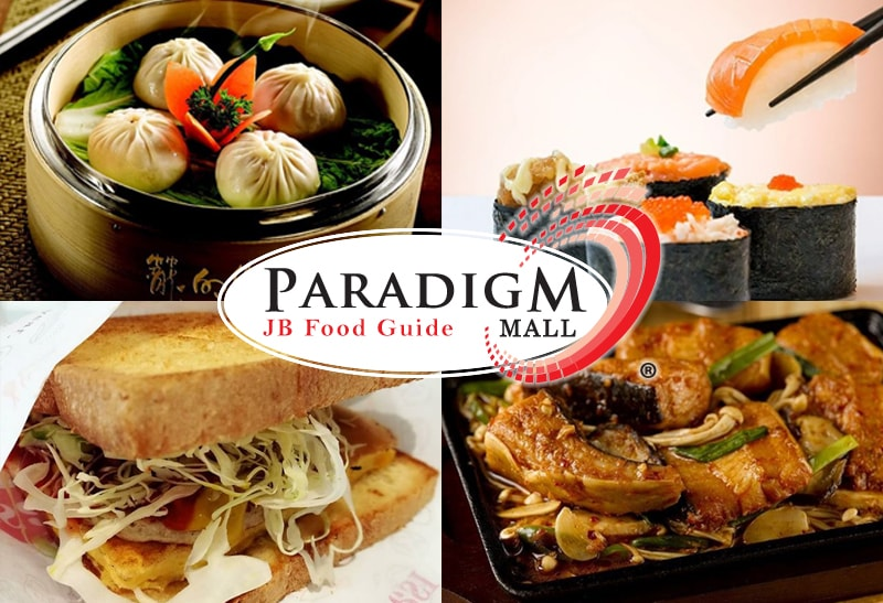 List of Sumptuous Food that You Should Have a Taste in