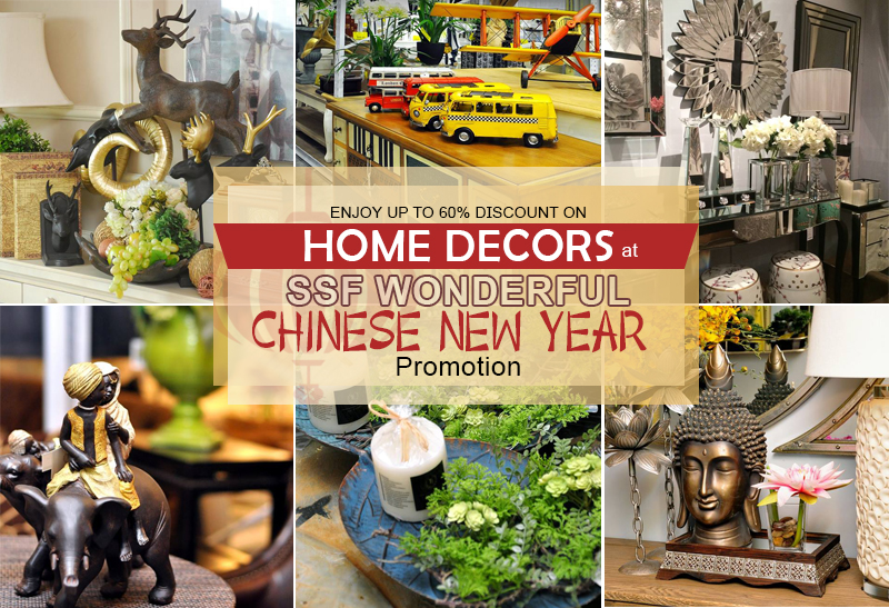 Enjoy up to 60 discount on home decors at ssf wonderful for Ssf home designs