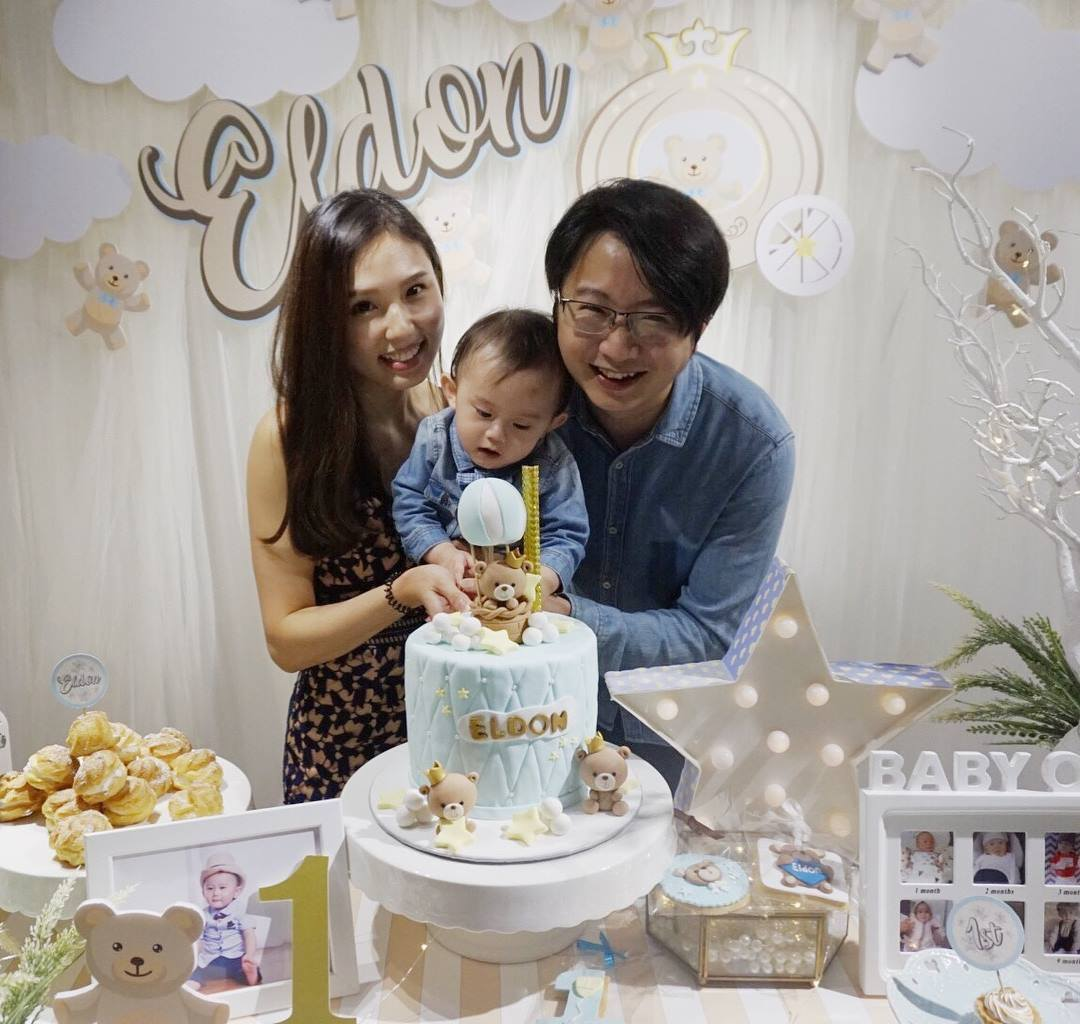 Baby Full Moon Caterers Highly Approved By Parents In Johor Bahru