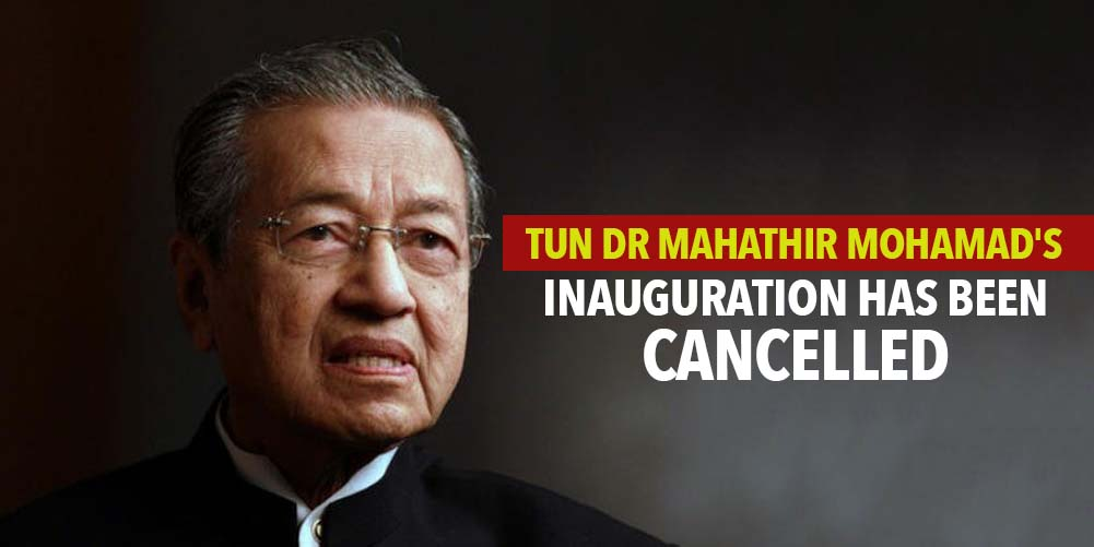 contributions of tun dr mahathir essay Tun dr mahathir bin mohamad this is a malay name the name mohamad is a patronymic, not a family name, and the person should be referred to by the given name, mahathir.