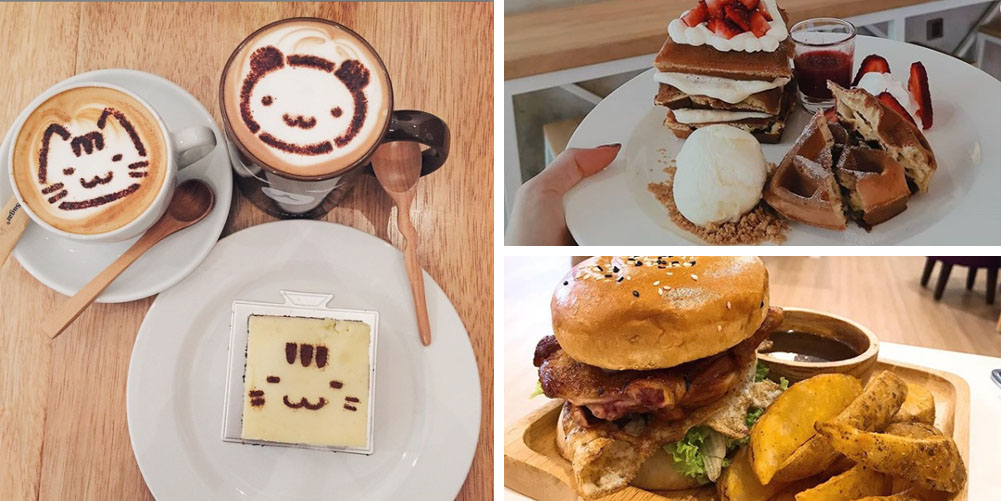 Top 8 Halal Cafes You Shouldn T Miss In Johor Johor Now